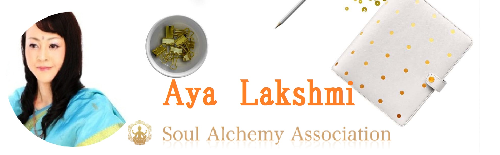 Soul Alchemy Association Aya Lakshmi